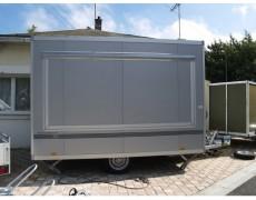 HVK 4 m - 1500 / 1800 kg