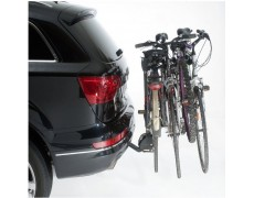 Porte-vélo suspendu 4 vélos
