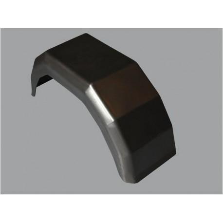 garde boue plastique noir 8 pouces. Black Bedroom Furniture Sets. Home Design Ideas