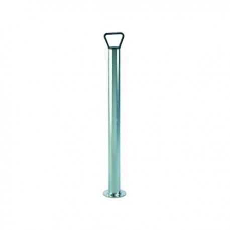 Béquille diamètre 48 mm / longueur 60 cm