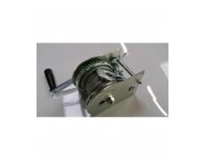 Treuil manuel 596 kg Goliath 5N1 avec câble