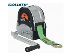 Treuil manuel auto-freiné GOLIATH TS 1600 avec sangle