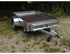 RIJ 600 - Porte quad