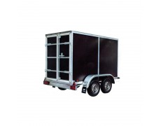 Fourgon BW Trailers - BWF 250 XL