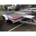 TEMA Builder 1 - L: 2.60 M / PTAC: 2700 KG