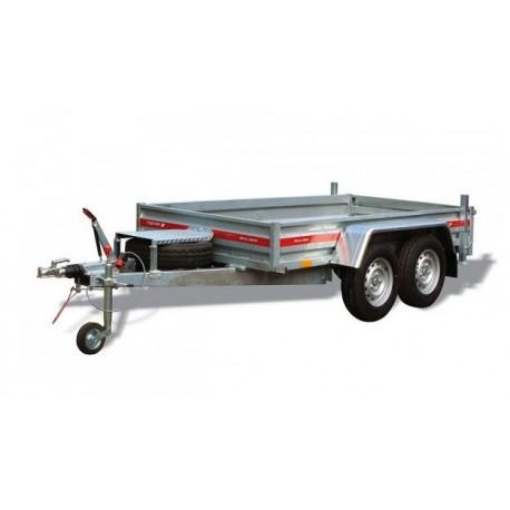 TEMA Builder 1 - L: 2.60 M / PTAC: 3000 KG