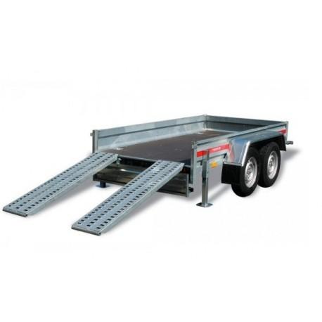 TEMA Builder 1 - L: 3 M / PTAC: 2700 KG
