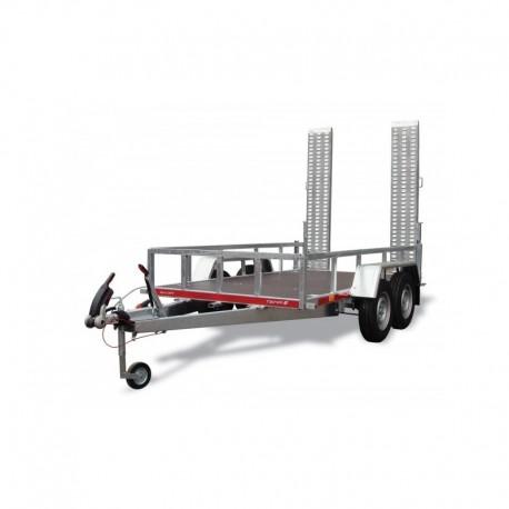 TEMA Builder 2 - PTAC: 2700 KG