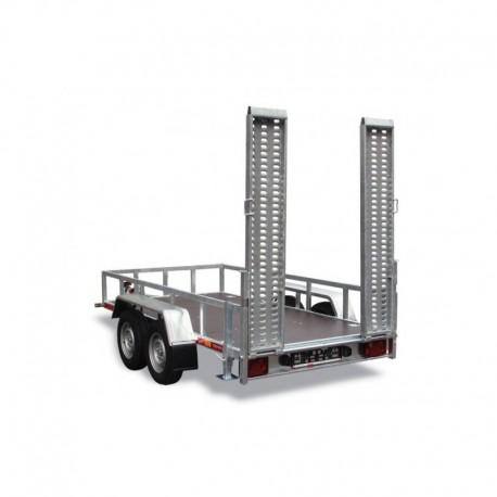 TEMA Builder 2 - PTAC: 3000 KG