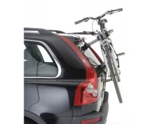 Porte-vélo hayon : 1 vélo