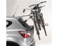 Porte-vélo hayon : 3 vélos