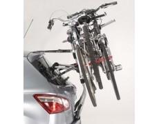 Porte vélo sur Hayon 3 vélos réhaussé premium