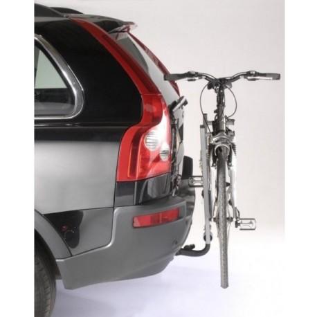 Porte-vélo attelage : 1 vélo