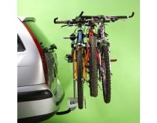 Porte-vélo suspendu 3 vélos