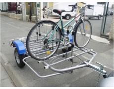Remorque 6 vélos
