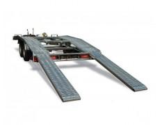 PM 133 - 1 rail