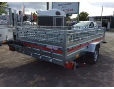 promo multi transporteur 3016 équipé