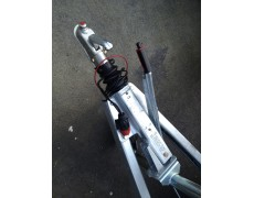 Tribenne Franc 351V - Pompe électrique