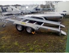 Porte-voiture FRANC 2 tonnes 500