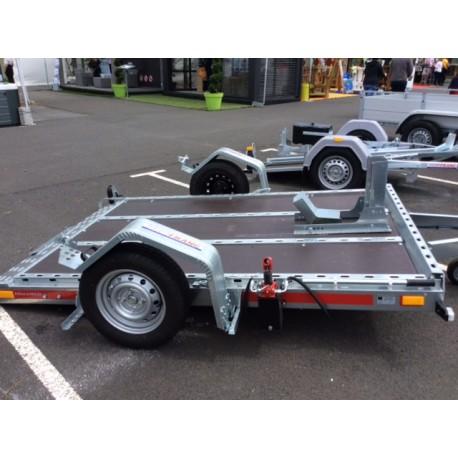MOTO QUAD Avec bloc roue