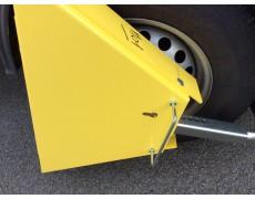 sabot de roue mottez PRO 0678
