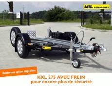 MIL KXL 275