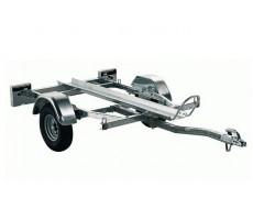 TEMA Builder 1 - L: 3 M / PTAC: 3000 KG