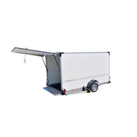 HVK 3,5 m - 1350 / 1500 / 1800 kg