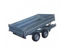 Benne Lider 39580 - Pompe manuelle