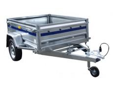 Remorques 350 à 500 kg (SANS CARTE GRISE)